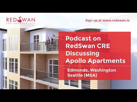 RedSwan CRE Presents Apollo apartments