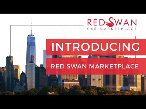 Introducing RedSwan CRE - Invest in Tokenized Real Estate