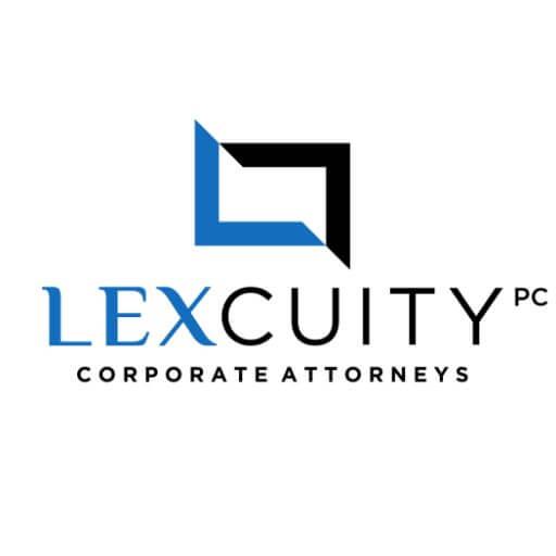 lexcuity logo