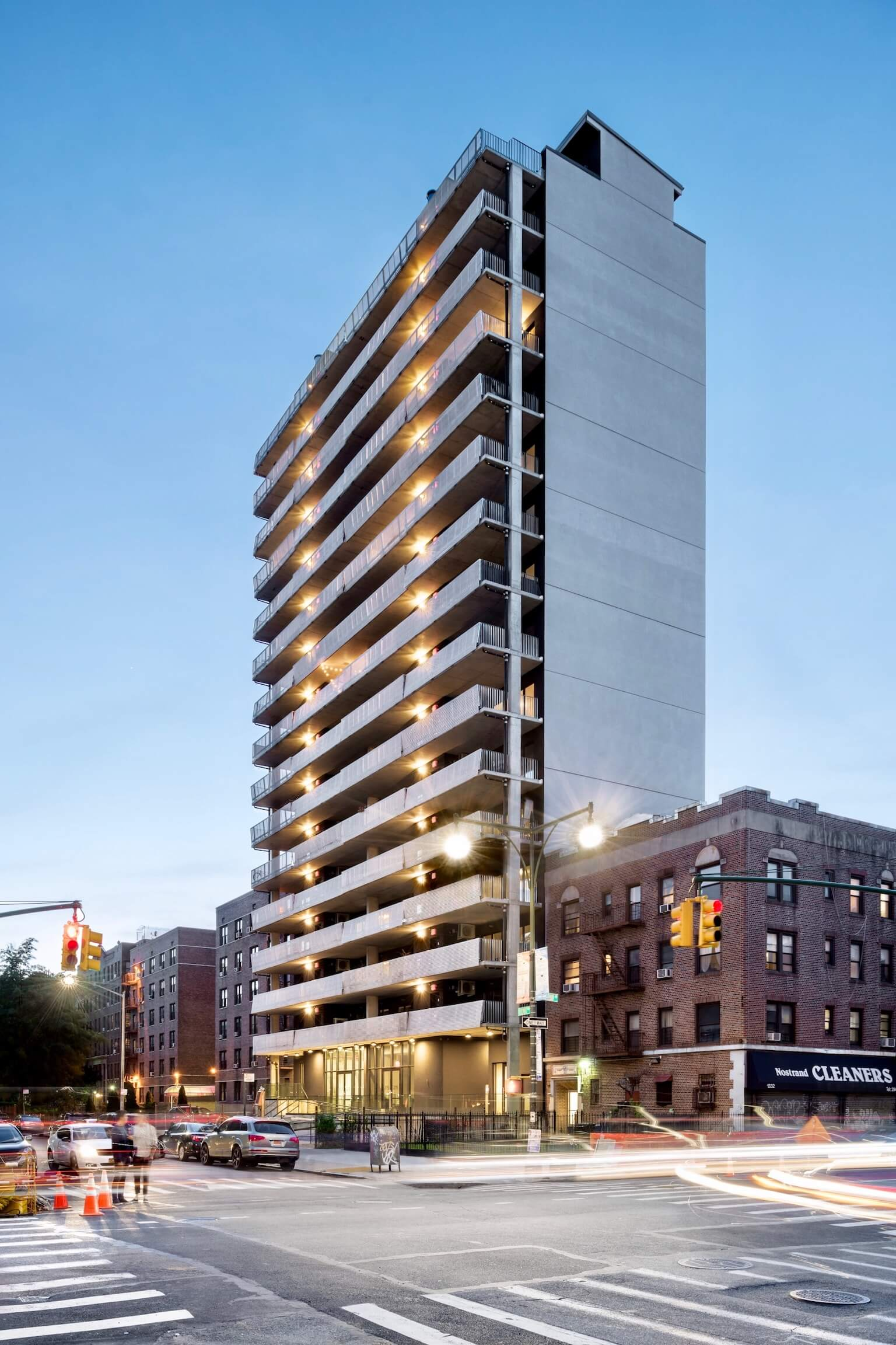 cre investment in brooklyn