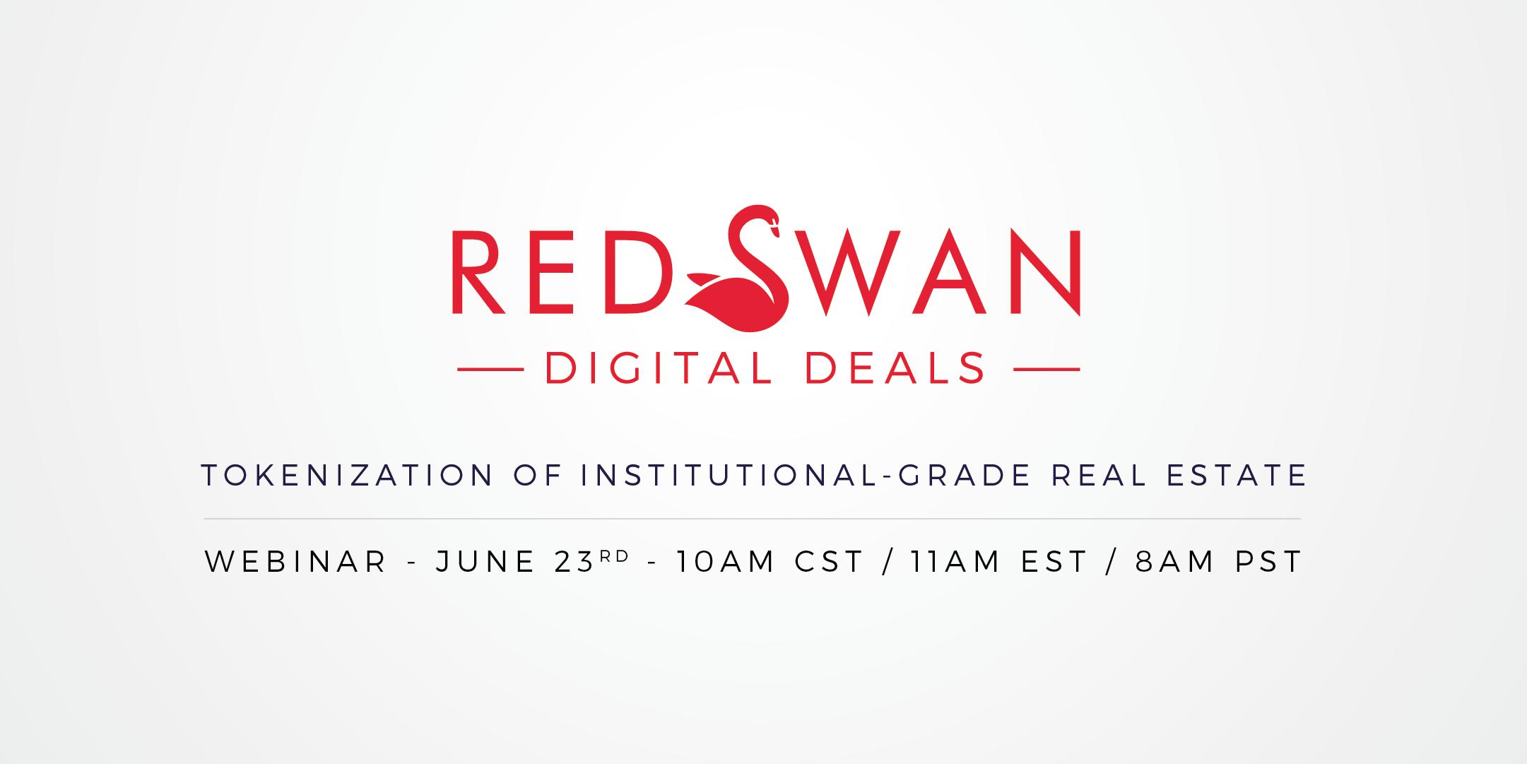 digital deals webinar real estate investing