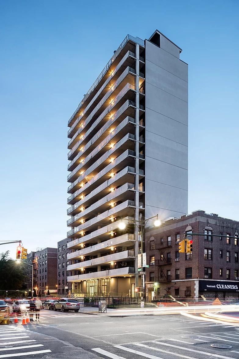 Hello Lenox Brooklyn real estate Class A