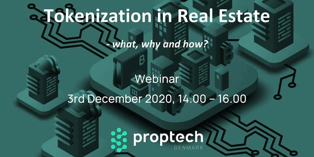 tokenization real estate
