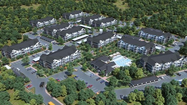 Real Estate Denton Dallas