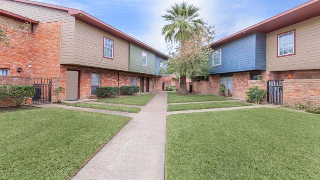 Commercial Real Estate Houston