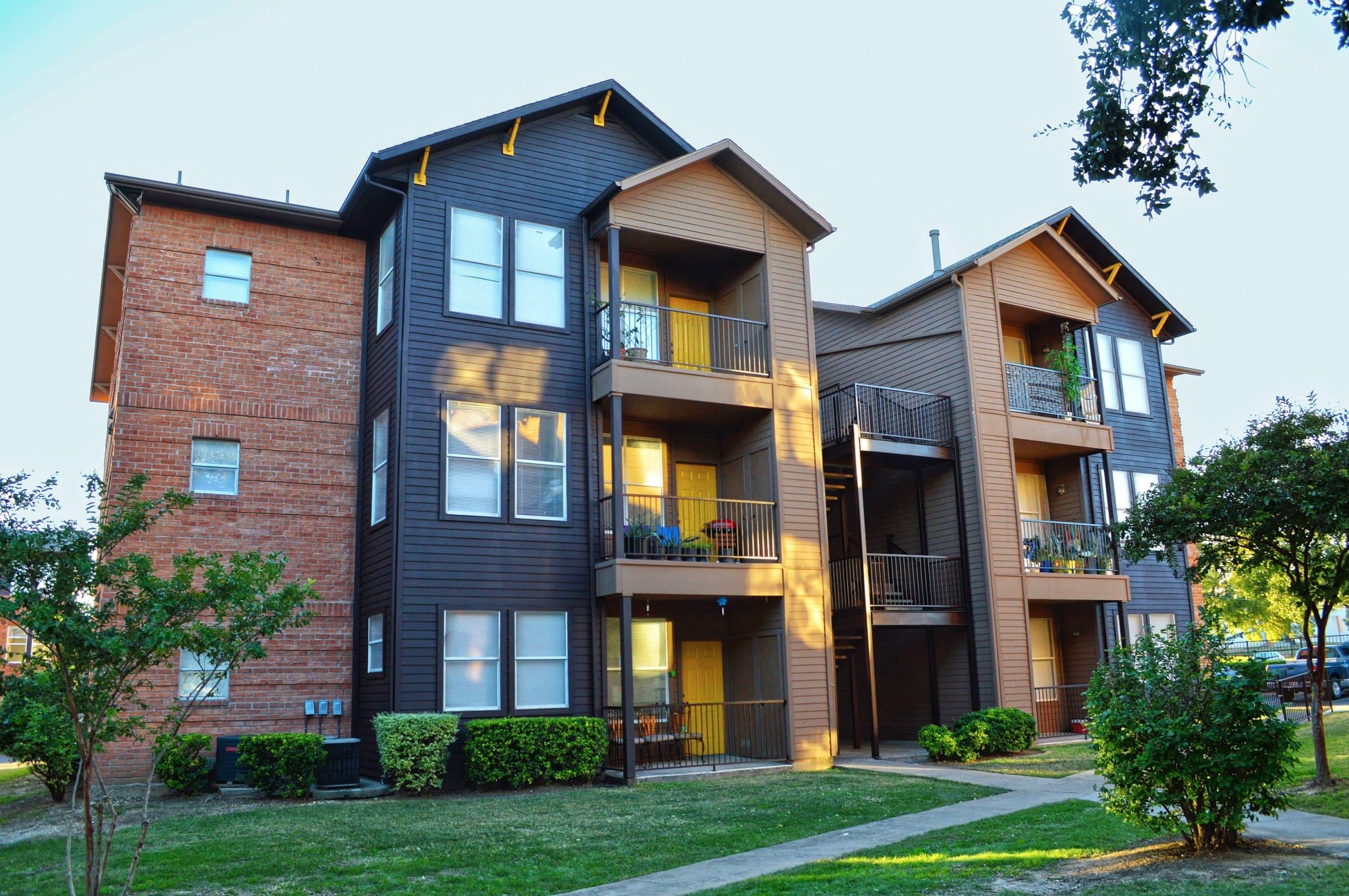 Investment Real Estate Austin