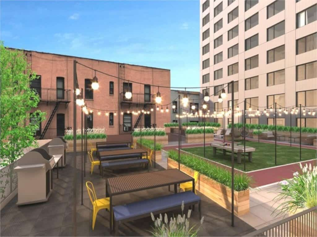 brooklyn real estate investment
