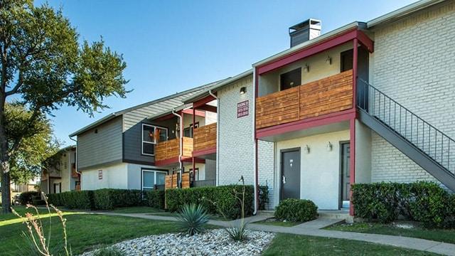 Verge Apartments Dallas, Texas