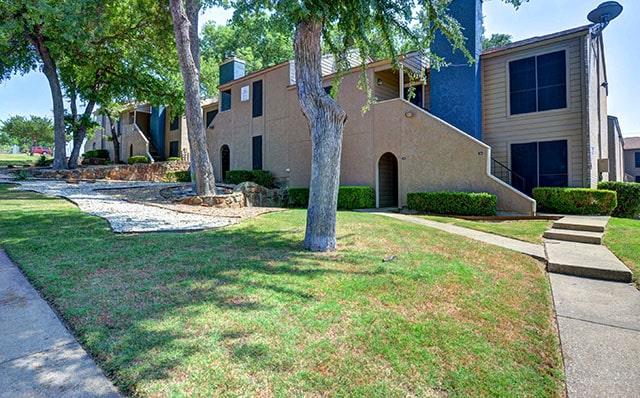 Investing in Dallas Real Estate