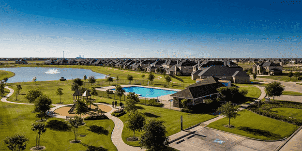 Introducing The Verge at Summer Park – Real Estate in Rosenberg, Texas.