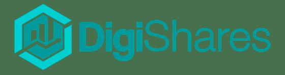 Digishare logo