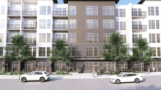 Real Estate in Washington – Crowdfunding: Introducing Apollo Apartments Real Estate Development in Edmonds, WA (Seattle MSA)