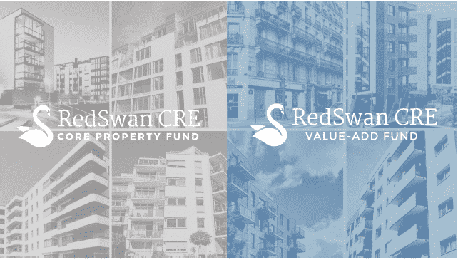 commercial real estate funds with RedSwan CRE